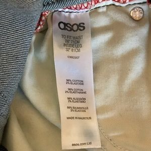 ASOS Jeans - NEW ASOS High Rise Skinny Jeans Light Wash